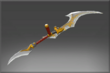 Long Blade of Distant Sands