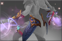 Cosmetic icon Redmoon Assassin's Secret Armor.png