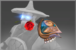Cosmetic icon Rose of the Corridan Maestro.png