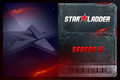 SLTV Star Series Season 11 Ticket