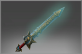 Sword of the Witch Hunter Templar