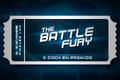 The Battle Fury 2014