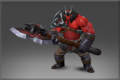 Cosmetic icon The Red Conqueror Set.png