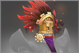 Cosmetic icon Tribal Pathways Crown.png