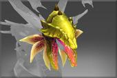 Verdant Predator Head