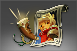 Cosmetic icon Bastion Announcer Pack.png
