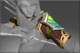 Cosmetic icon Capelet of the Wild Wind.png