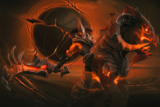 Champion of Discord Loading Screen