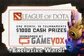 League of Dota Season 6