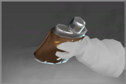 Cosmetic icon Off-Hand of the Boilerplate Bruiser.png
