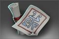 Recipe: Artificer's Chisel