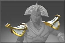 Cosmetic icon Shoulderguards of the Penitent Nomad.png
