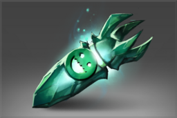 Cosmetic icon Treasure of the Emerald Polycount.png