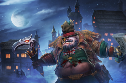 Cosmetic icon Dapper Disguise Loading Screen.png