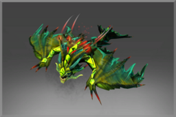 Cosmetic icon Fervid Monarch.png