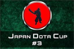 Cosmetic icon Japan Dota Cup 3.png