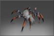 Legs of the Arachnarok