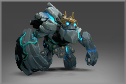 Cosmetic icon Majesty Of The Colossus - Pebble.png