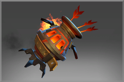 Cosmetic icon Maraxiform's Ire.png