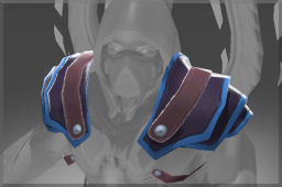 Cosmetic icon Pauldrons of the Galvanized Spark.png