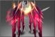 Radiant Conqueror Back