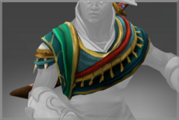Cosmetic icon Shoulder of the Barren Survivor.png
