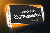 SteelSeries Euro Cup Season 2