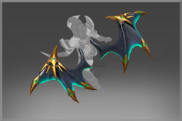 Cosmetic icon Wings of the Abyssal Kin.png