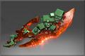 Crimson Emerald Conquest