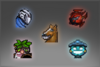 DotaCinema Emoticon Pack