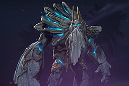 Cosmetic icon Majesty of the Colossus.png
