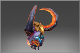 Cosmetic icon Mask of the Hunt Eternal.png