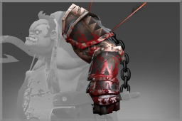 Cosmetic icon Pauldron of the Butcher's Wake.png