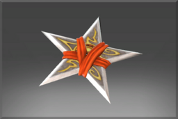 Cosmetic icon Shuriken of the Hunter.png