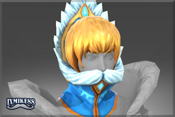 Cosmetic icon Style of the Glacier Duster.png