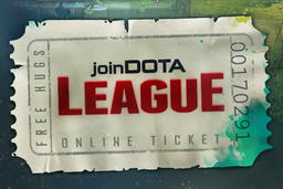 Cosmetic icon joinDOTA League.png