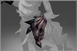 Cosmetic icon Arms of the Sleepless Sect.png