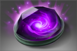 Cosmetic icon Effigy Commendation Gem.png