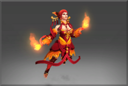Cosmetic icon Ember Crane Set.png