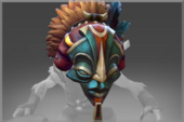 Kindred of the Cursed Mask