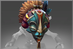 Cosmetic icon Kindred of the Cursed Mask.png