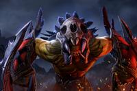 Загрузочный экран: Primeval Predator