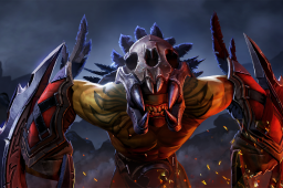 Cosmetic icon Loading Screen of the Primeval Predator.png