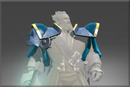 Cosmetic icon Old Ironsides Pauldrons.png