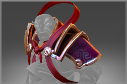 Cosmetic icon Shoulders of the Rekindled Ashes.png