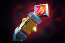 Cosmetic icon Wintry Treasure 2020.png
