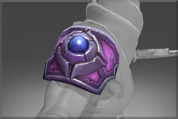 Cosmetic icon Acolyte of Vengeance Shoulder Guards.png