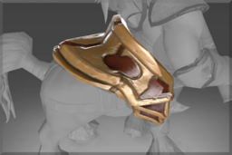 Cosmetic icon Barding of the Warbringer.png