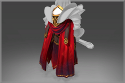 Cosmetic icon Complete Armor of Sacred Light.png