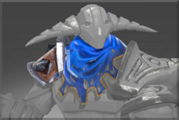 Cosmetic icon Drape of a Fiend Cleaver.png